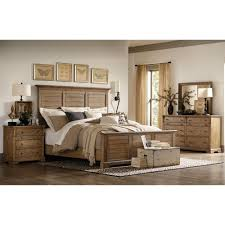 riverside bedroom furniture riverside furniture s sherborne wood panel bedroom furniture set by