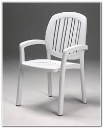 white resin patio chairs patios home design ideas y032epyjod