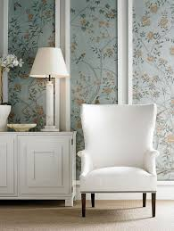 Wallpaper Interior Design Best 25 Framed Wallpaper Ideas On Pinterest Wallpaper Panels