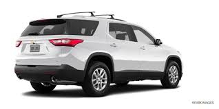 Chevy Traverse Interior Dimensions 2018 Chevrolet Traverse L Specifications Kelley Blue Book