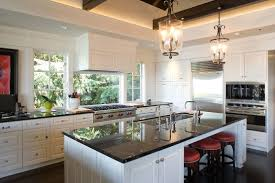 Large Kitchen Pendant Lights Lighting Your Kitchen Island With Pendants Porch Advice