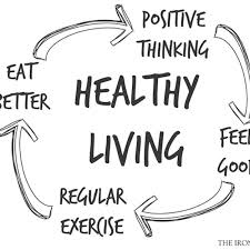 healthy living cliparts free download clip art free clip art