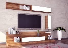 modern tv unit design 3d model cgtrader