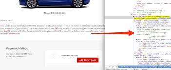 tesla model 3 u0027supercharger credits u0027 discovered on u0027mytesla u0027 page