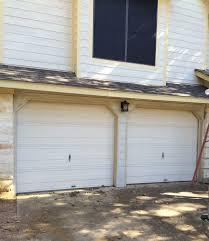Installing Overhead Garage Door Door Garage Garage Door Opener Installation Overhead Garage Door