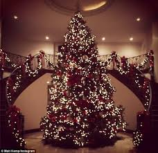 christmas decorations in homes trendy idea best home christmas decorations homemade house