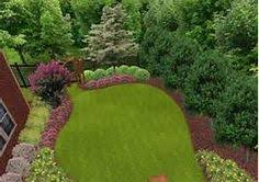 garden design garden design with my big backyard lol on