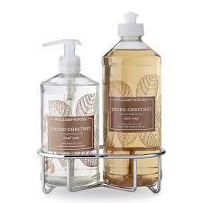 spiced chestnut soap williams sonoma spiced chestnut soap dish soap classic 3