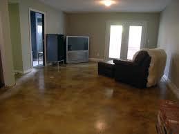 Wood Flooring For Basement by Basement Floors Concreteideas