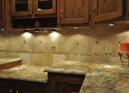 pictures of backsplashes for kitchens picture gallery of the granite countertops and tile backsplash
