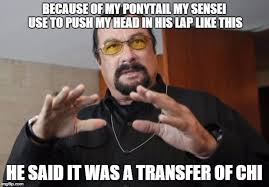 Use All The Memes - steven seagal memes imgflip
