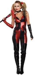 harley quinn jumpsuit the best discount harley quinn costumes