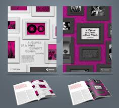magazine ad templates 02 by design on arrival on deviantart