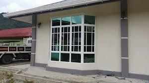 Cermin Tingkap Nako tingkap rumah murah tawau home