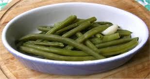 comment faire cuire des haricots verts les différentes ères de