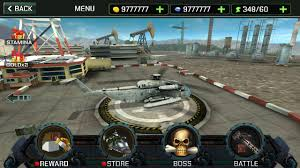 gunship strike 3d mod apk unlimited money free game for android