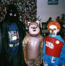 80s Kids Halloween Costumes 80s Childhood Nostalgia Currency Brain Thechive