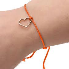 Orange Accessories Seeme Orange Seeme Meaningful Jewelry