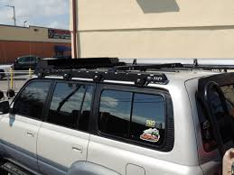 Ford F250 Truck Roof Rack - 80 u0027s land cruiser roof racks proline 4wd equipment miami florida