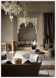 Best Interior Decor Design Islamic Art Images On Pinterest - Modern moroccan interior design