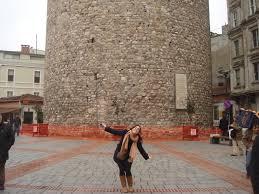 galata tower taksim square u0026 the pera palace hotel u2013 istanbul