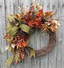 fall wreath ideas fall wreath ideas 40 diy fall wreath ideas you must try home123
