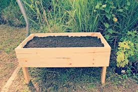 Raised Garden Bed Designs How To Build An Above Ground Garden 42 Diy Raised Garden Bed Plans