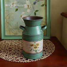 online get cheap vintage blue vase aliexpress com alibaba group