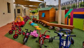Fire Evacuation Plan Nursery by Choosing The Right Nursery Learning Land Nursery Dubai
