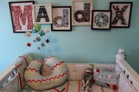 Home Made Wall Decor Monogram Wall Décor For You The Latest Home Decor Ideas