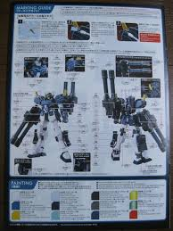 限定 mg heavy arms custom ew gaijin gunpla