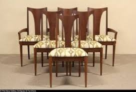 Midcentury Modern Dining Chairs - modern walnut dining chairs foter