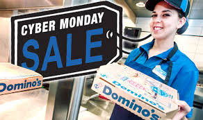jobs at domino s pizza 50 off online order cyber monday 2016 deal get 50 off domino s pizza pizza hut