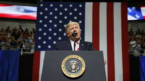 American Flag At Night Rules Donald Trump Nfl Owners Should Fire Anthem Protestors Video