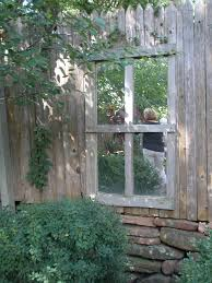 fences made from doors ask com image search one up diy