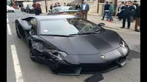 bugatti crash incidenti stradali lamborghini car crash compilation ferrari