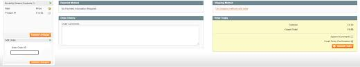 what is table rate shipping magento 1 9 creating a new order whilst appending old order to the