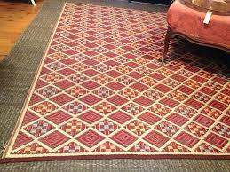 area rugs menards outdoor oriental weavers rug runners by the foot