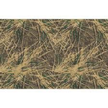 Marshalls Area Rugs John Marshall 3x4 Mossy Oak Shadow Grass Camo Border Area Rug