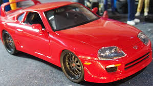 toyota supra modified fast u0026 furious toyota supra modified tuning u2014 cs diecast tuning