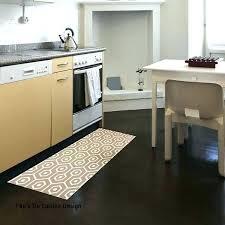 tapis de cuisine au metre tapis de with tapis de cuisine au metre bambou design moderne