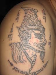 cherish cherish me sak yant tattoo rules khmer warrior tattoos