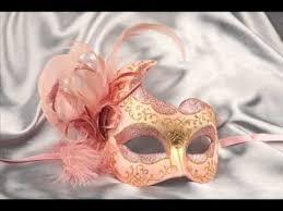 pink masquerade masks pink venetian masquerade masks