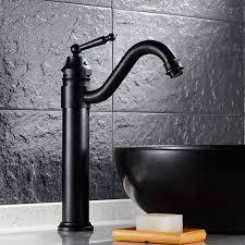 Kitchen Faucet Brass Bathroom Black Bathroom Basin Taps Delta Kitchen Faucets Black