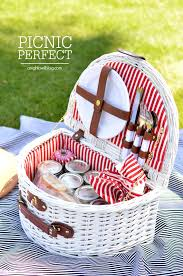 picnic basket ideas picnic ideas recipes and tips picnics martha stewart and recipes