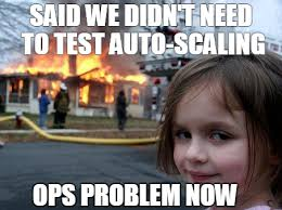 Memes Test - performance testing memes my load testmy load test