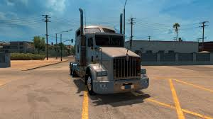 2016 kenworth t600 kenworth t600 day cab for ats american truck simulator mods
