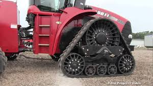 case ih rowtrac introduced youtube