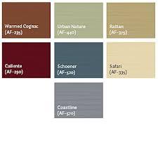 ultimate sierra retreat paint palettes color palettes and paint