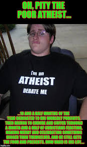 Athiest Memes - atheist memes imgflip